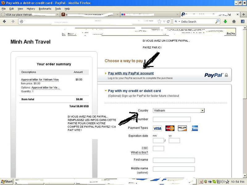 Comment payer par paypal - Payer en plusieurs fois paypal ...