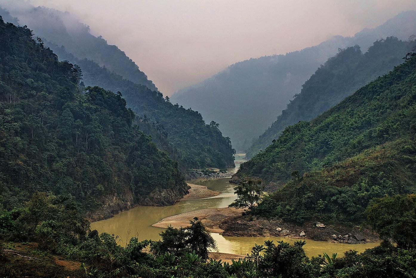 Dien Chau Vietnam  city images : Bon plan pour le Nord Ouest Vietnam : Mai Chau, Dien Bien Phu, Son La ...