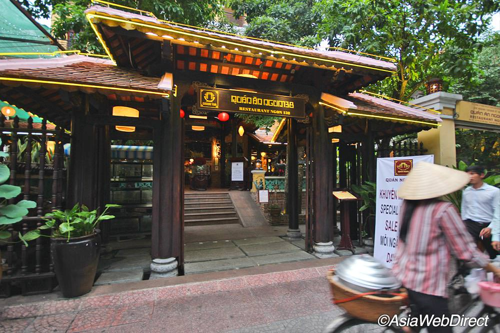 Top Restaurants Ho Chi Minh