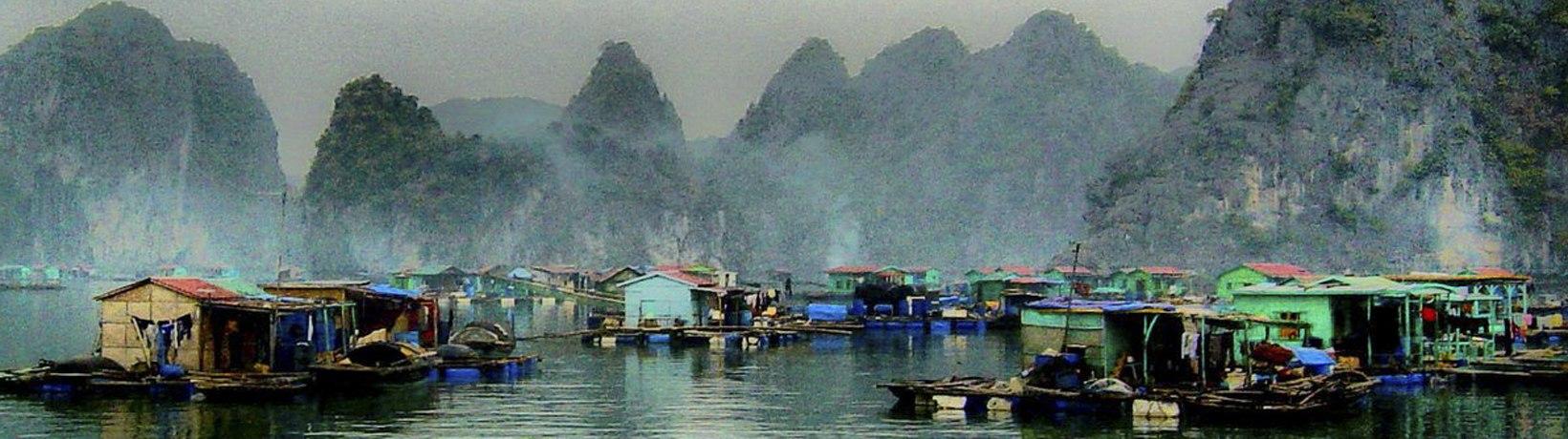 10 raisons pour voyager au Vietnam
