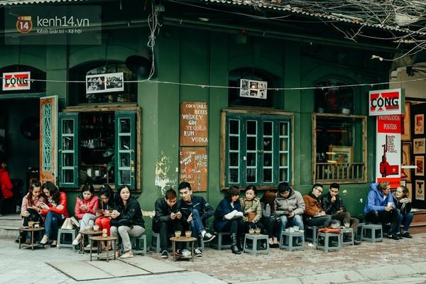 Café Nha Tho, Hanoi