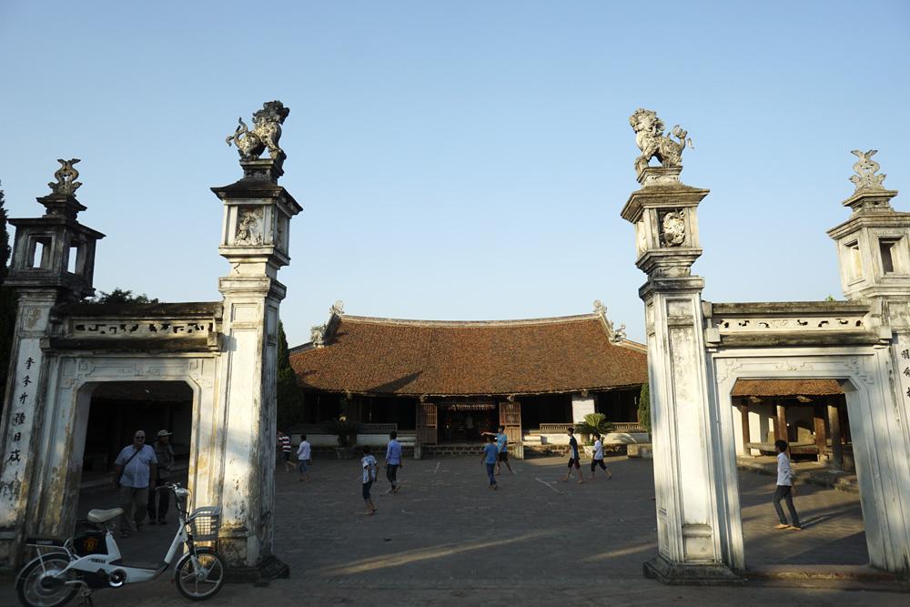 Village Duong Lam, ca vaut un détour ?