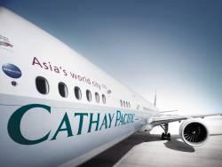Avis Vols Paris Hanoi via Hong Kong avec Cathay Pacifique