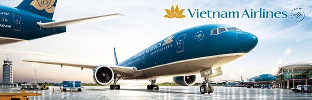 Vols Vietnam Airlines