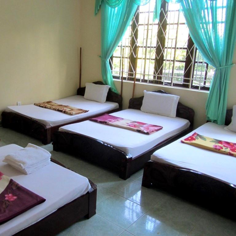 Hotel Condao