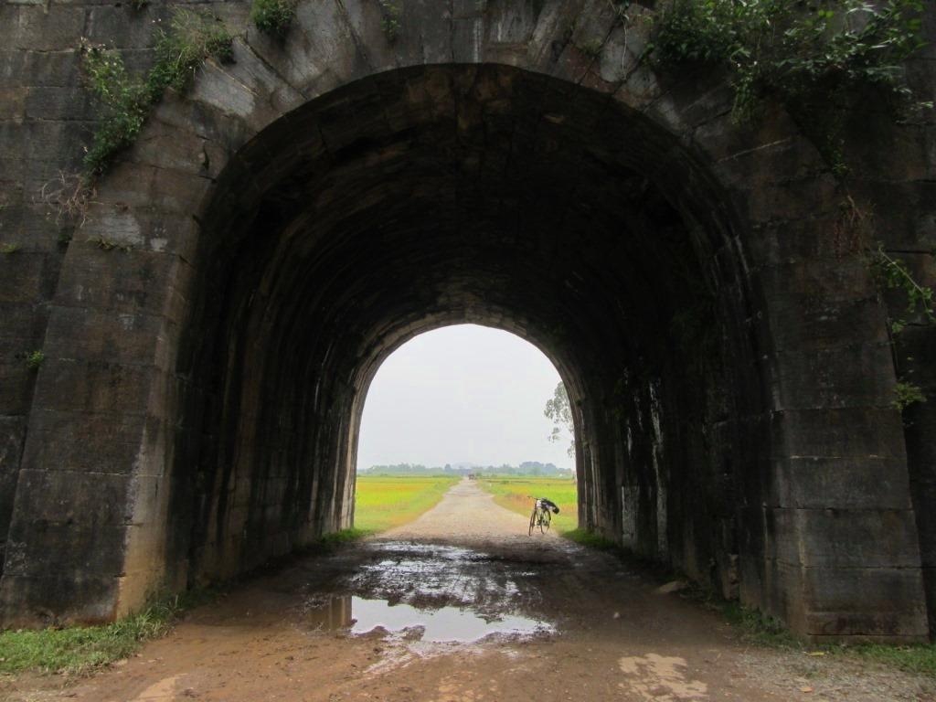 Le portail du nord