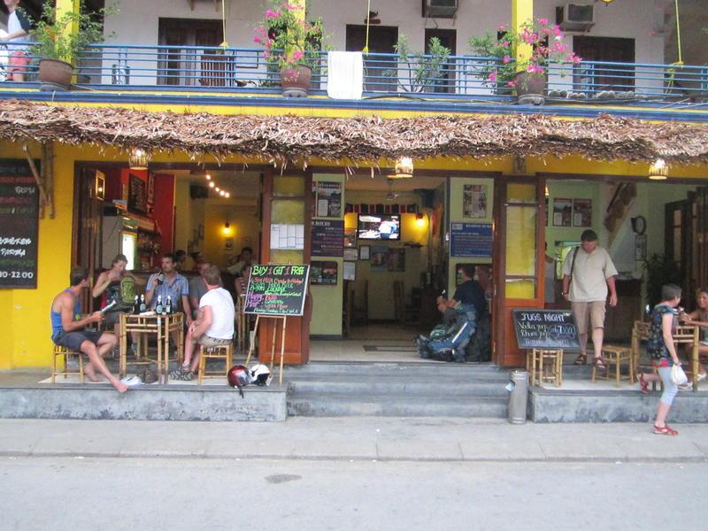 Rue Pham Ngu Lao