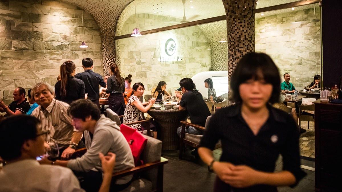 Top 10 Meilleurs Restaurants 224 H 244 Chi Minh Ville