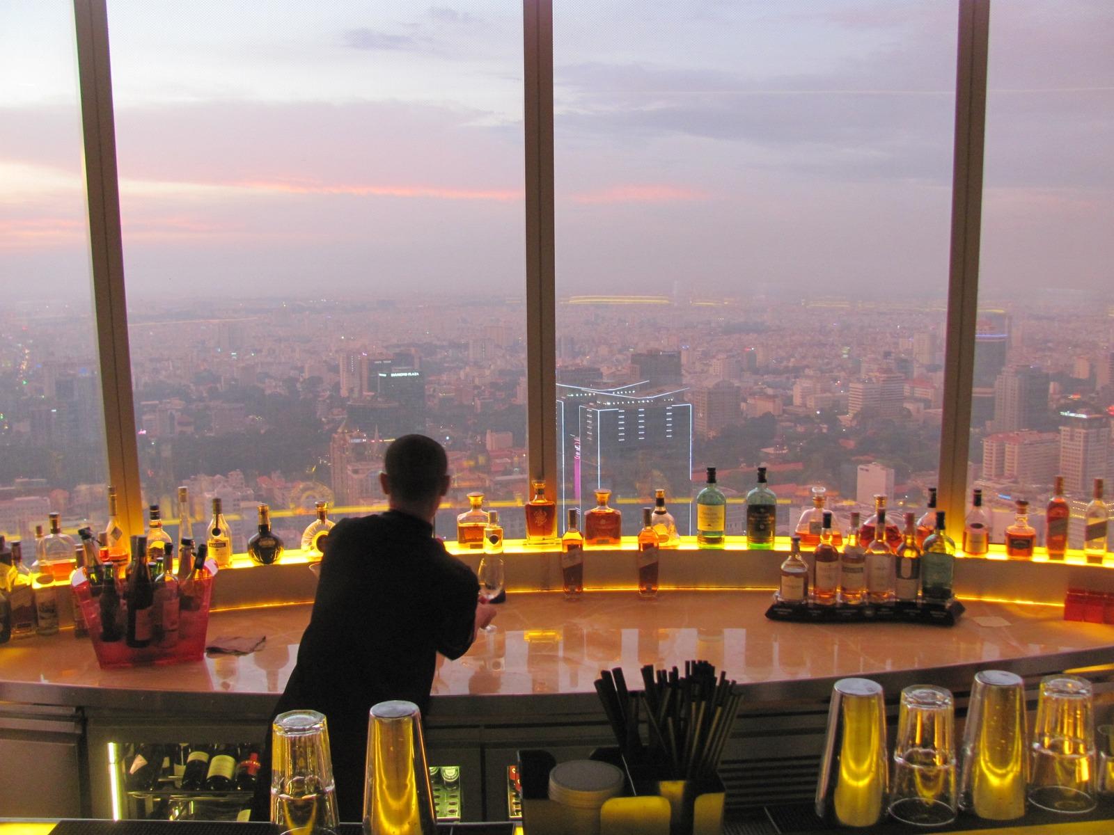 Alto Heli Bar