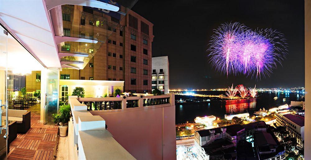 Grand Hotel Saigon - Hô Chi Minh-Ville