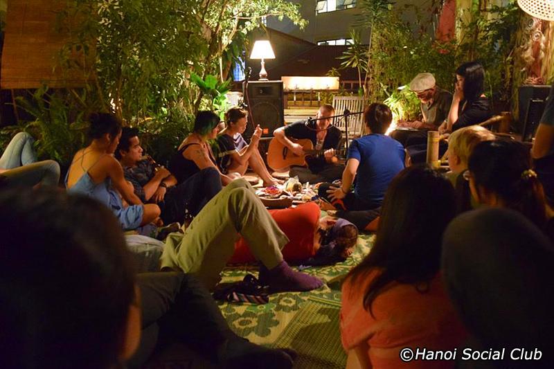 Hanoi Social Club