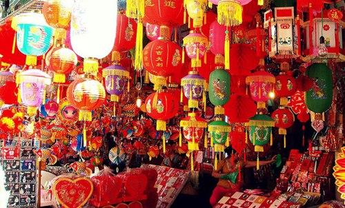 rue Hang Ma