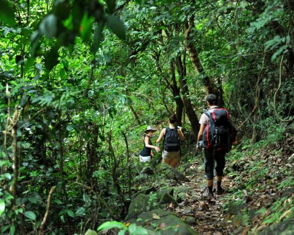 Aventure Trekking Cao bang
