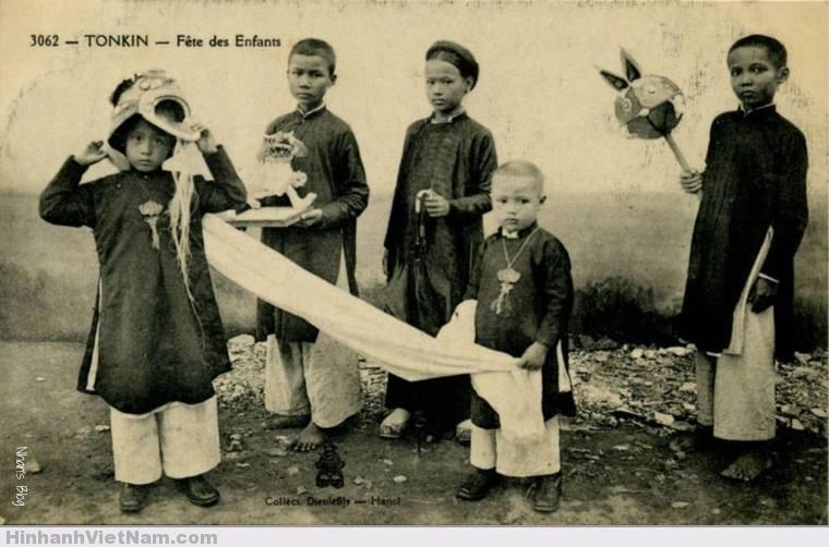 Mua-lânTết-Trung-thu-đầu-thế-kỉ-20