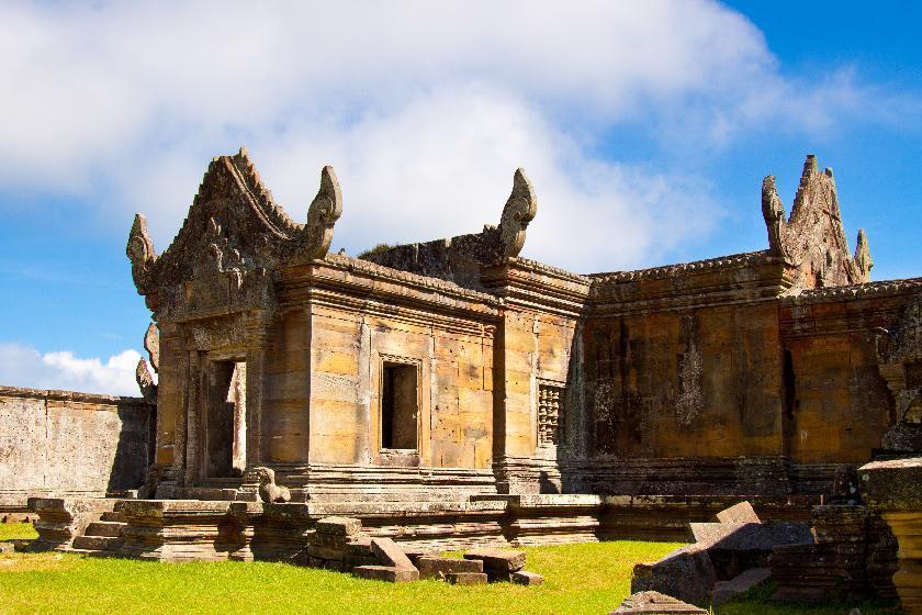 Preah Vihear, Cambodge