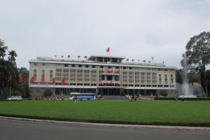 Palais de reunification